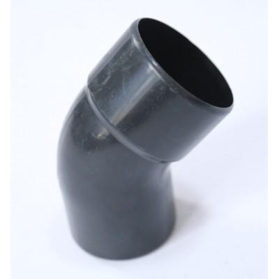 PVC塑料管材管道弯头生产 塑料拐弯连接管注塑件加工塑料模具开模