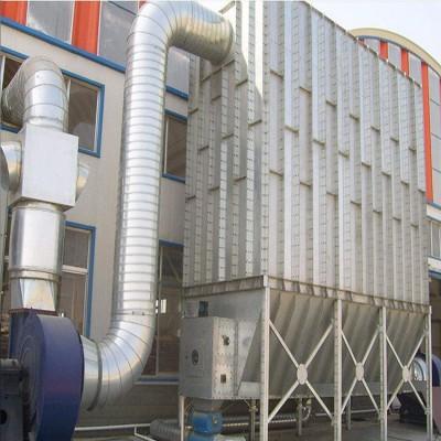 齐赢销售中央除尘设备 大型中央吸尘设备 中央除尘系统定制质量可靠