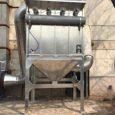 供应木工中央除尘设备 中央吸尘设备 木工车间中央除尘系统齐赢