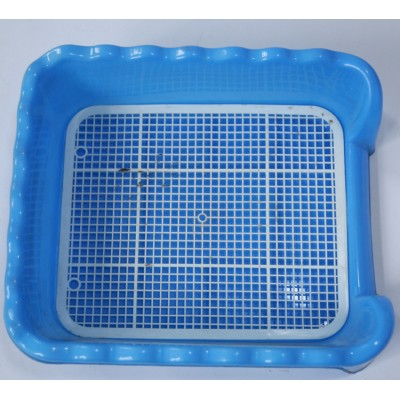 定制PP聚丙烯 塑料猫砂盒 收纳盒家居日用品加工 塑胶制品生产
