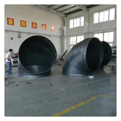 厂家长期批发碳钢镀锌人防排烟除尘无缝焊接通风管 生产厂家