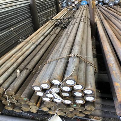 广东佛山厂家现货Q235 45# 20#材质圆钢 重工业用高强度合金钢 实心棒圆规格型号齐全量大