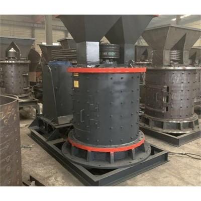 开箱制砂机 制砂设备 石料制砂机厂家 德弘环保