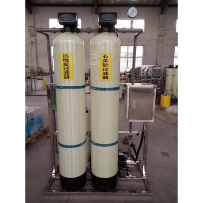 水处理设备过滤器   活性炭过滤器    石英砂过滤器