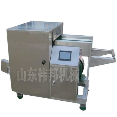 干辣椒切碎机 干蔬菜碎料机 伟邦机械切料机