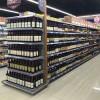 生鲜超市货架 设计超市货架 质优价廉值得信赖