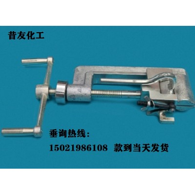 堵漏紧带器G9-60钢带机拉紧器 钢带拉紧器堵漏器材 配合堵漏钢带