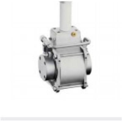 HAWE哈威气压泵LP-125-16