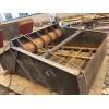 振动脱水设备 欢迎咨询 厂家直销煤泥脱水筛