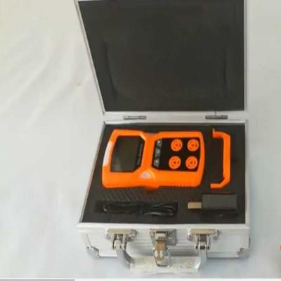 单一氧气气体体检测仪防水高精度便携式二氧化硫测氧仪手持式单一氧气检测仪