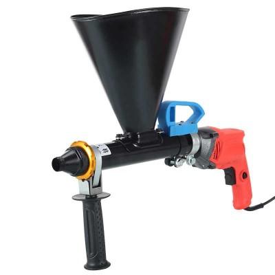 腻子水泥防火门灌浆大小型泥砂浆灌浆泵外墙勾缝砂浆机缝灌浆机