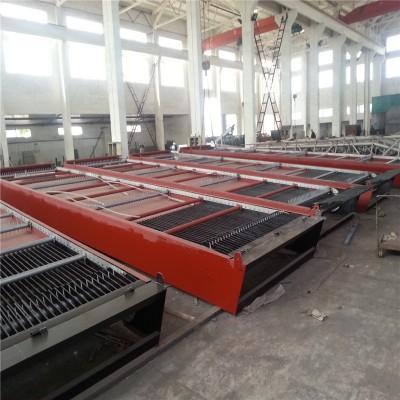 回转式格栅   机械粗/细格栅 污水处理专用设备格栅除污机