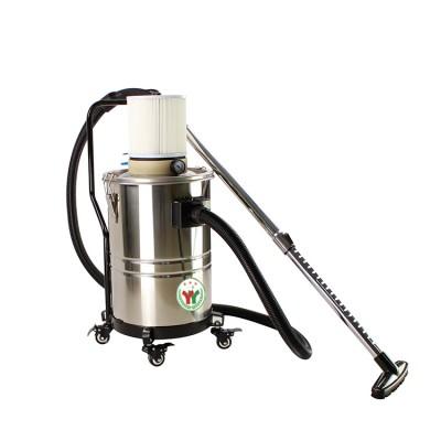 江苏工业吸尘器制造商  工厂用环保设备厂家  太原公司用气动吸尘器直销