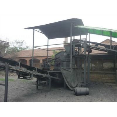 移动制砂机设备 大型移动制砂机 1000移动制砂机 德弘环保