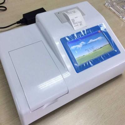 农药检测仪安全快速仪器新品农药残留肉类监测仪食堂农药残留检测仪