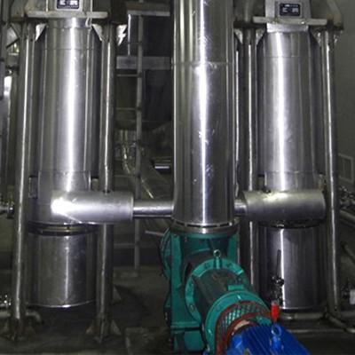 厂家长期定制批发连续反应结晶器厂家专业连续反应结晶器