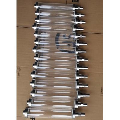 厂家直销有机玻璃管,亚克力管,专业定制有机玻璃管制品,亚克力制品