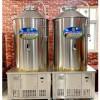 自酿啤酒设备报价 小型啤酒酿酒设备 小型酿啤酒设备