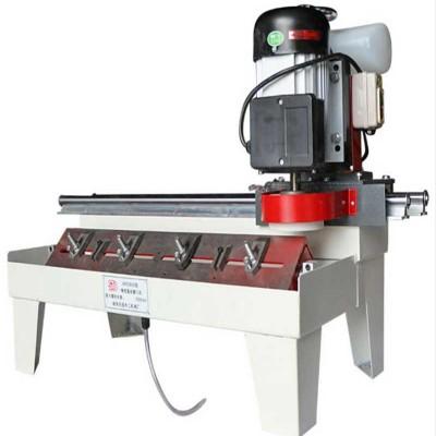 手动磨屠刀钨钢台式220V小沙轮机吸尘木工刀胶刮刨刀抛光机