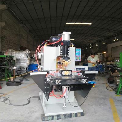 深圳自动卷圆焊接一体机厂家 焊接一体机  客户认可 福胤焊接设备