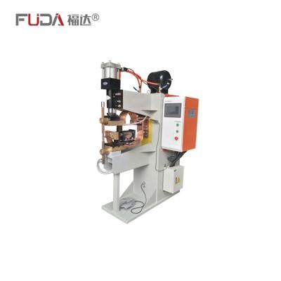 深圳T型对焊机厂家  双头T型对焊机  价格优惠  福达机械