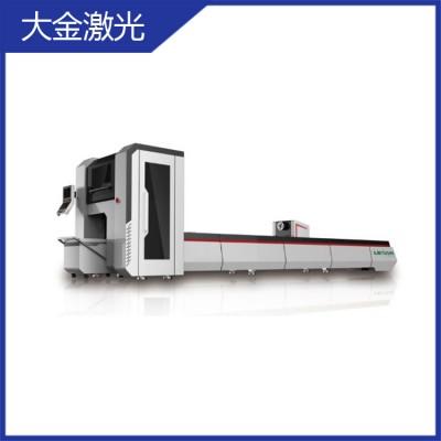 DFCP--*光纤激光切管机