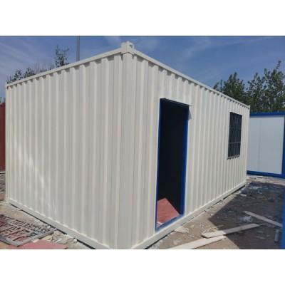 济南出售全新及二手集装箱活动房   租售二手集装箱活动房宿舍价格优惠