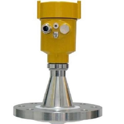 VIVO2043电厂灰烬池雷达物位计