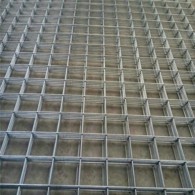 腾源 焊接钢丝网 施工地暖网格网片