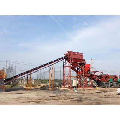 制砂机-好品质制砂机械-价格优惠制砂机