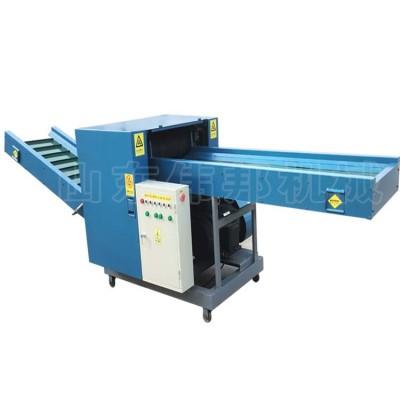 玻璃纤维短切机 玻纤布切断机  海绵布切料机