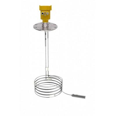 VIVO2041轻油储罐雷达液位计