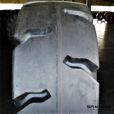 井下铲运机 光面轮胎 光面轮胎厂家直销 欢迎来电咨询