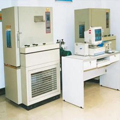 DGC可解吸瓦斯含量测定装置