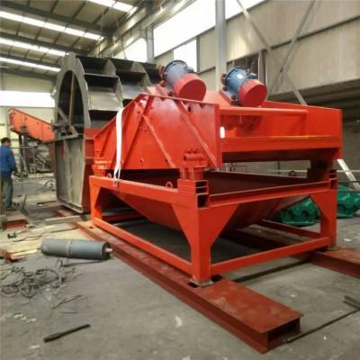 细沙回收机市场价格咨询青州兴拓机械 厂家直销细沙回收机