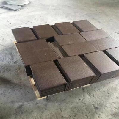 压延微晶板 阻燃煤仓微晶铸石板厂家
