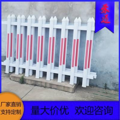 忻州草坪护栏围栏栅栏 草坪护栏 塑钢 护栏厂家可定制