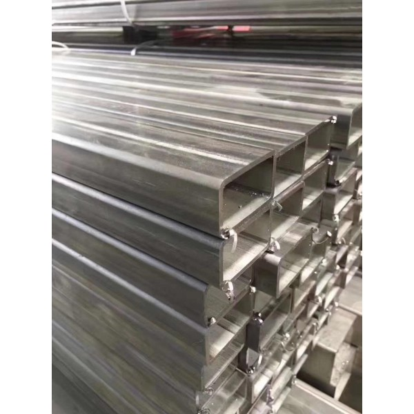304不锈钢方管 国标201 抛光不锈钢 应用广泛