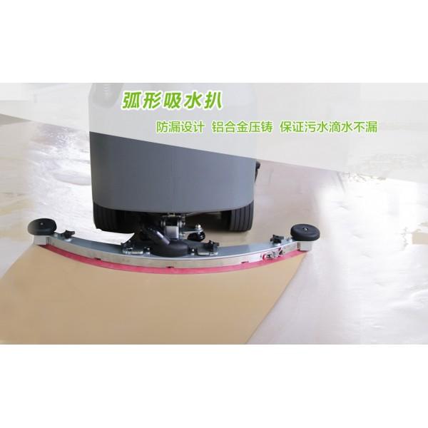 郑州小型洗地车批发供应商 高美洗地车品质赢市场