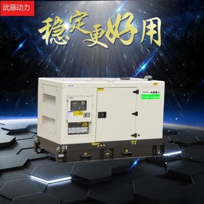 70kw静音柴油发电机维修保养方法