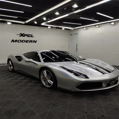 新车车身贴膜 汽车漆面贴膜XPEL质量可靠 成都极致贴膜