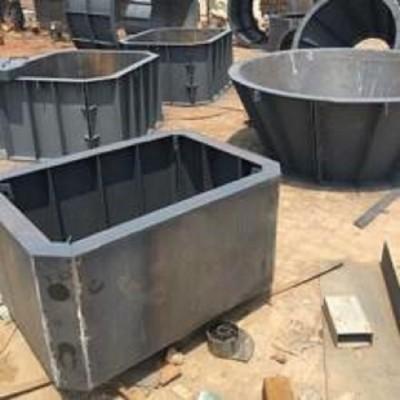 化粪池模具定制厂家 值得信赖 青州化粪池模具