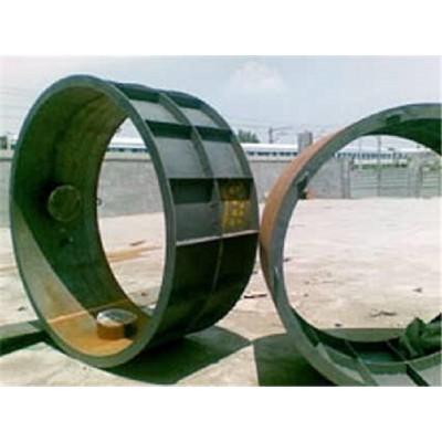水泥化粪池钢模生产厂家 质量保障 供应水泥化粪池钢模