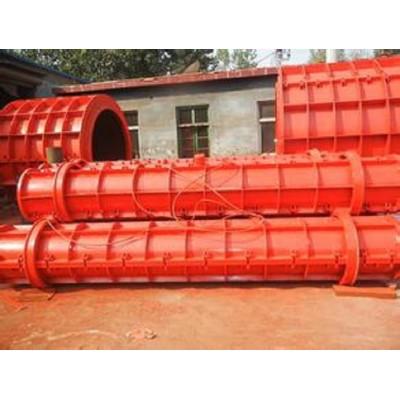 生产水泥涵管模具厂家 水泥管模具供应商 水泥管模具厂家