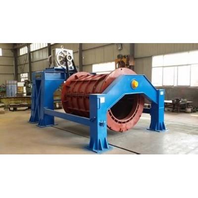水泥涵管设备生产商 青州奥泰 山东水泥涵管机报价