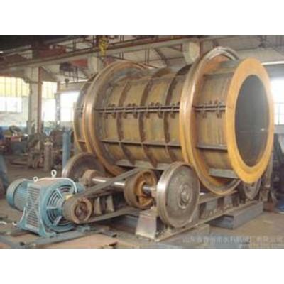 水泥制管机械生产商 青州奥泰 好品质水泥制管机