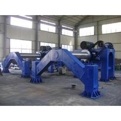 水泥涵管机械定制 定制生产 生产水泥涵管设备