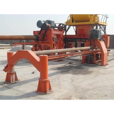 水泥涵管设备报价 定制生产 供应水泥涵管设备
