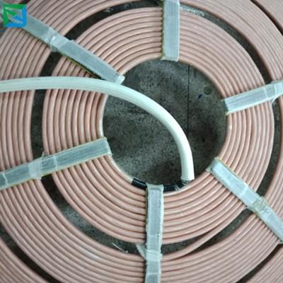 乐创智控电磁加热控制柜 电磁感应加热线圈 电磁炒锅加热系统