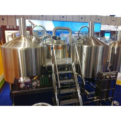 CGET1000L精酿啤酒屋